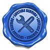 Lifetime Collision Repair Guarantee