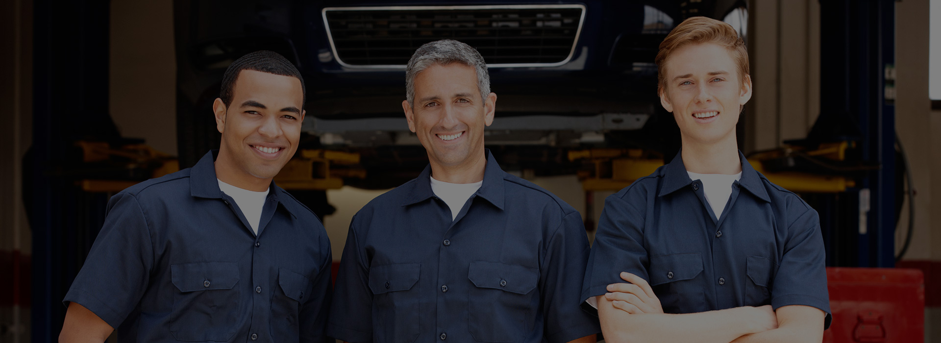 Join the Signature Collision Centers Team